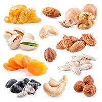 Organic Dry Fruits