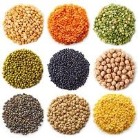 Organic Dals & Pulses